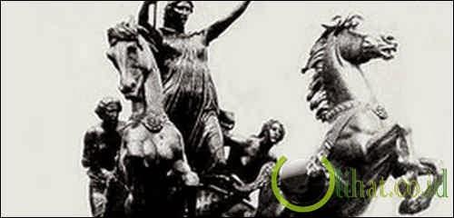 Romanian War Chariot