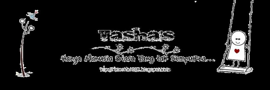 ! Tasha's