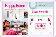 Give Away Fra Solkrogen.com