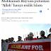 Kalimah Allah ... ALHAMDULILLAH, Kemenangan Pusingan Ketiga Umat Islam