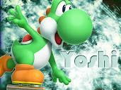 #31 Super Mario Wallpaper