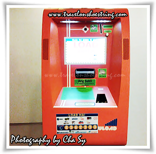 digital e load vending machine Chapter 1 thesis revised - free  microcontroller based sms micro e-load vending machine  it is a service available on most digital mobile phones that.