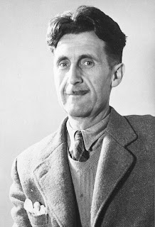 a biography of eric blair known as george orwell Eric arthur blair, author of such famous books as nineteen eighty-four and animal farm among many others, used the name george orwell for his books from the linked wikipedia page (cited to voorhee.