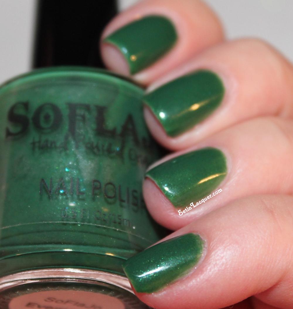 SoFlaJo Evergreen