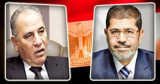 المستشار أحمد الزند : استقالة طلعت عبد الله تعنى عودة المستشار عبد المجيد محمود نائبا عاما