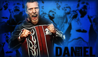 WWE Superstar Daniel Bryan HD wallpapers