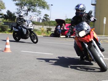 F 650 e F 800 BMW