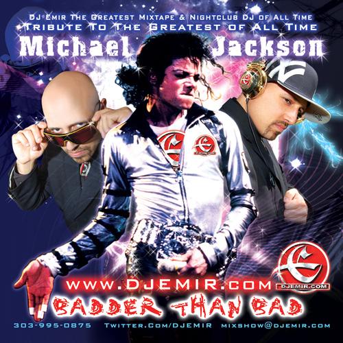 Michael Jackson Mixtape