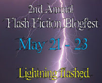 Lightning Flashed Blogfest