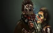 #3 Dead Island Wallpaper