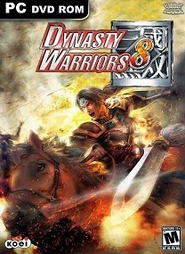 Dynasty Warriors 8 Xtreme Legends Update v1.02 PC Game