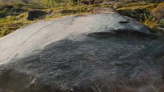 Nam Dan Acient Rock Field
