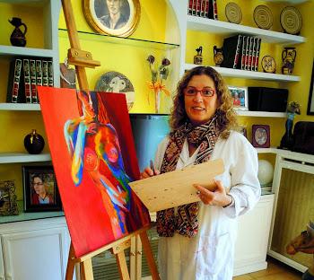 Montse Nogueira Fernandez