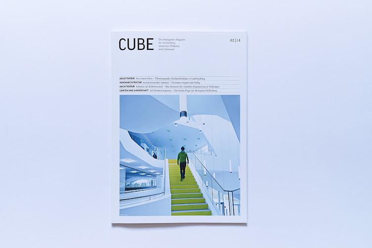 Cube Stuttgart 2/14 EFH Dongus