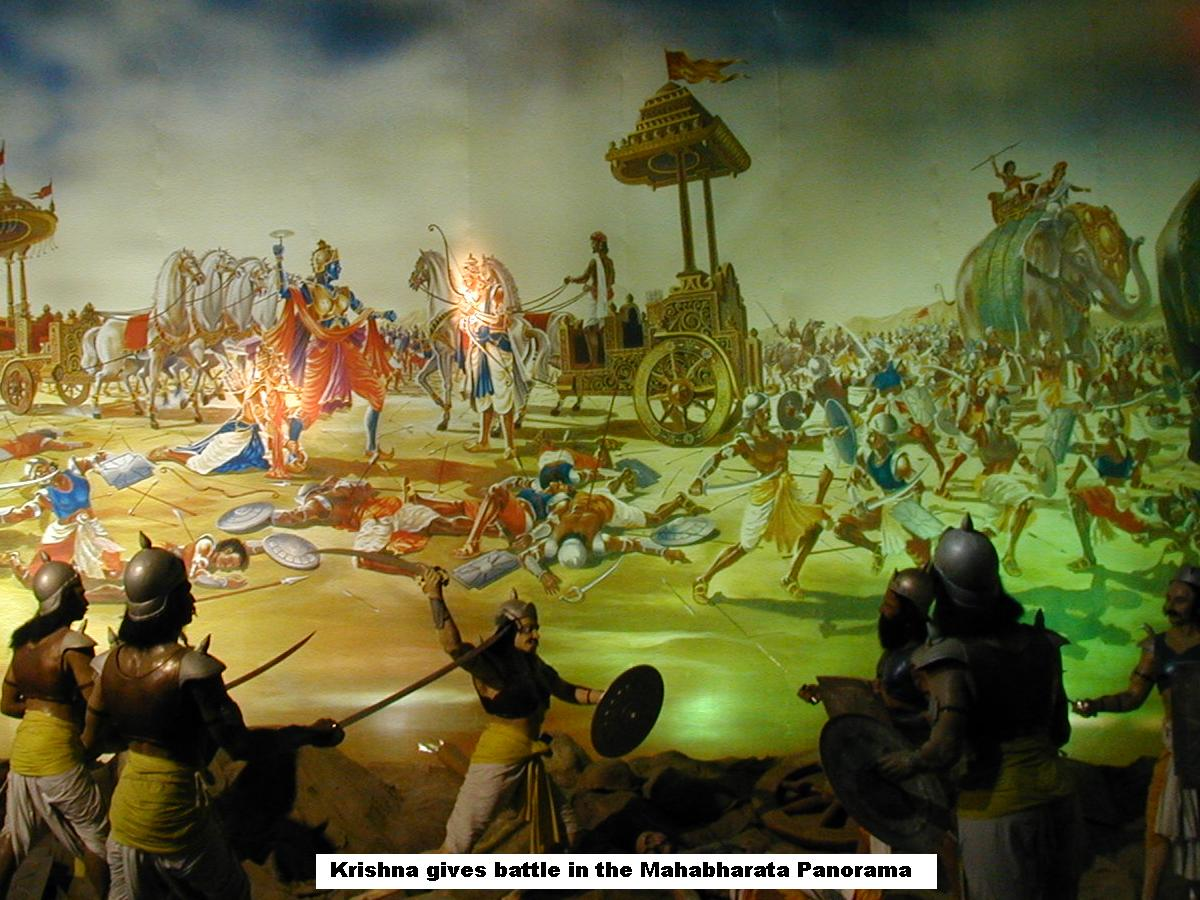 Indian Memories Delhi To The North Kurukshetra And
