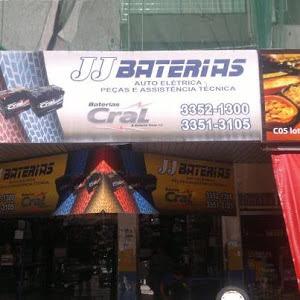 JJ Baterias