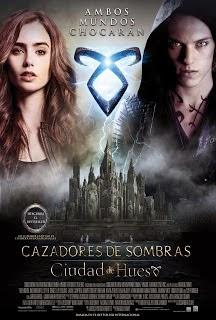 Cazadores de Sombras 2013