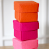 DIY Decorative Storage Box Ideas