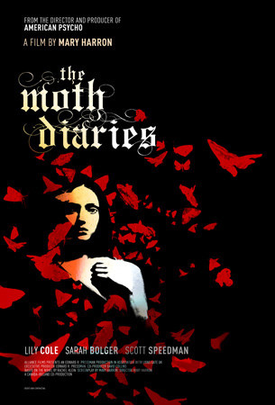 Ver The Moth Diaries Online