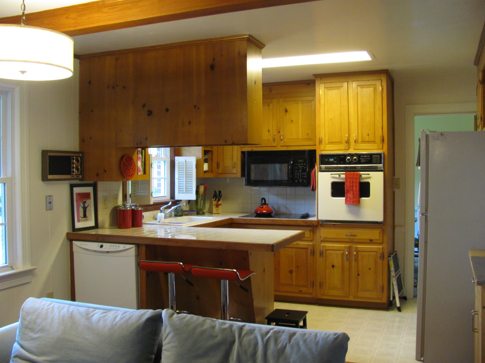 with the lovely a build under of to island new cabinets lights kitchen plans how