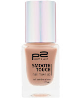 p2 Neuprodukte August 2015 - smooth touch nail make up 020 - www.annitschkasblog.de