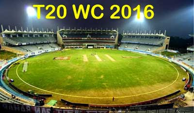 ICC T20 World Cup 2016 Broadcasting Channels and Live Telecast List