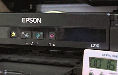 epson l210 adjustment program
