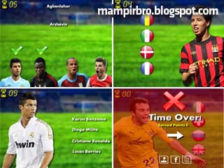 Game Football Stars Quiz - xx**MampirBro**xx .