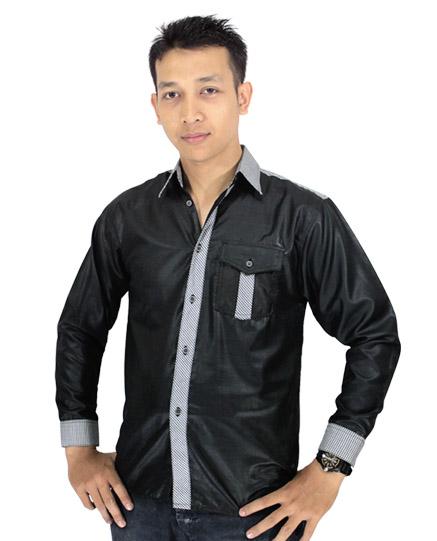 Baju Kemeja Pendek