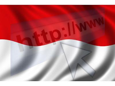 Sejarah Perkembangan Internet Di Indonesia Wikipedia