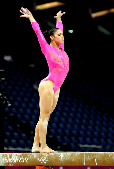 All Sports Players Aly Raisman Profile And Pictures