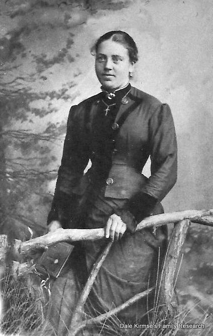 Ida Lucia Martensen