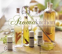 aroma kitchen cover