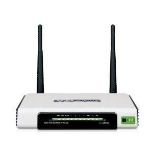 Router TP-LINK model TL-MR3420