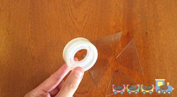 Tự làm Máy Chiếu Phim 3D smartphone 3