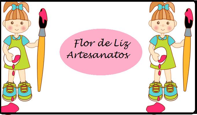 FLOR DE LIZ ARTESANATOS