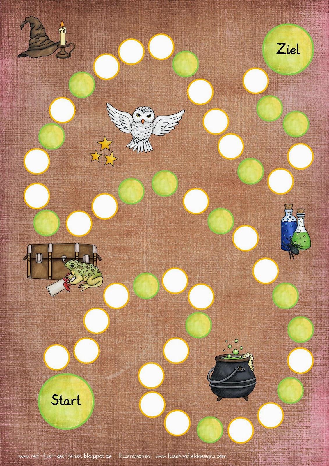 Rätsel und Spiele · Arbeitsblätter · Grundschule · Lehrerbüro