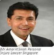 Mr Amarjit Singh