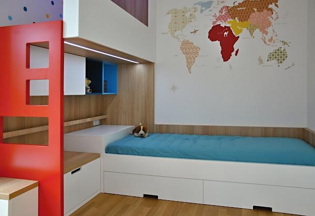 Markéta rubiko interiéry