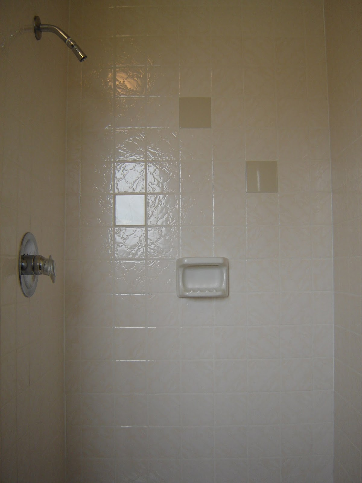 Manic Maker Do Not Regrout Your Shower