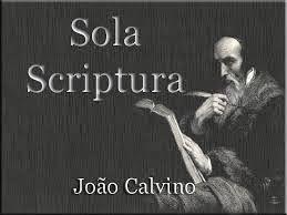 A Bíblia e a Reforma Cristã