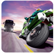 download game android  traffic rider play store