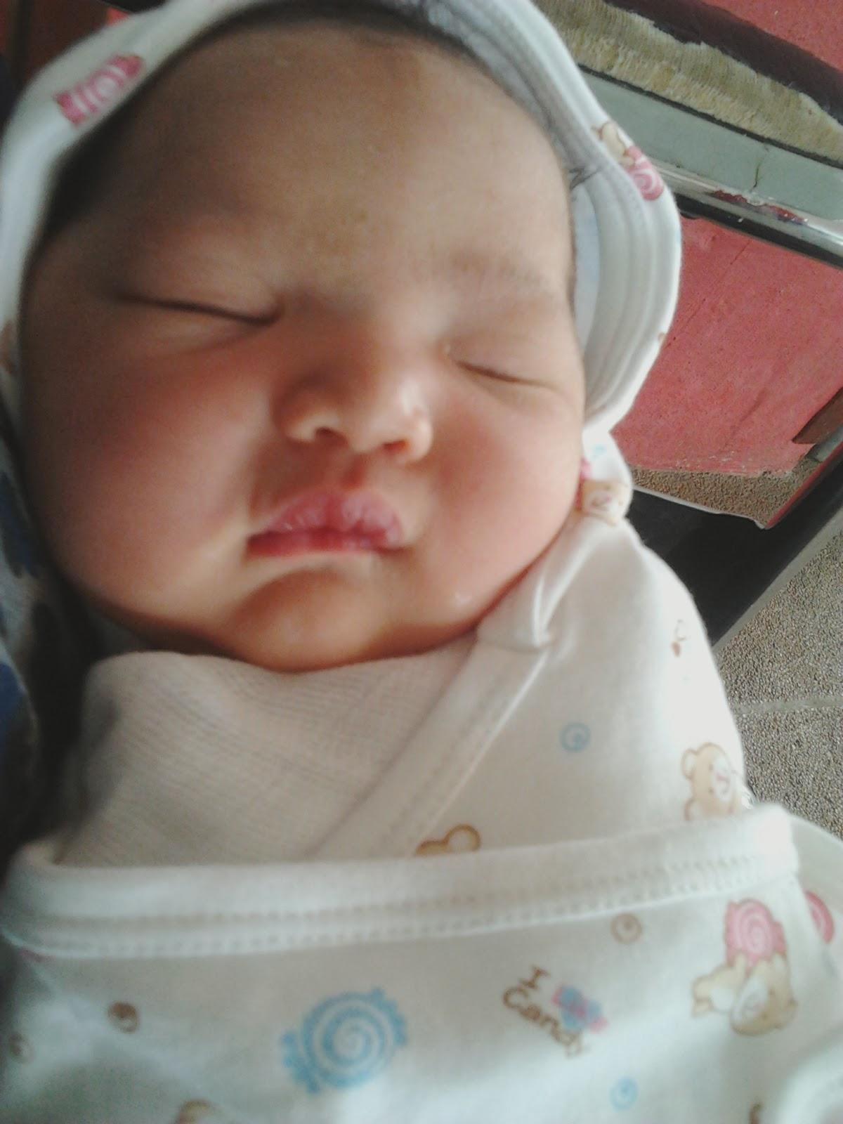 baby videos − baby comel zara zulaikha
