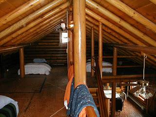 Renovation of old log kit home by http://huismanconcepts.com/