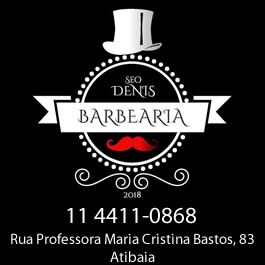 Seo Denis Barbearia