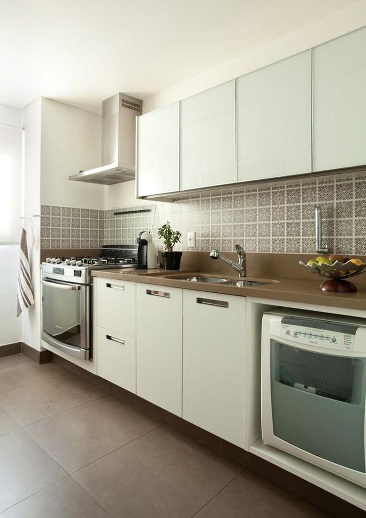 Wibamp Com Cozinha Planejada Pequena E Moderna Id Ias Do Projeto