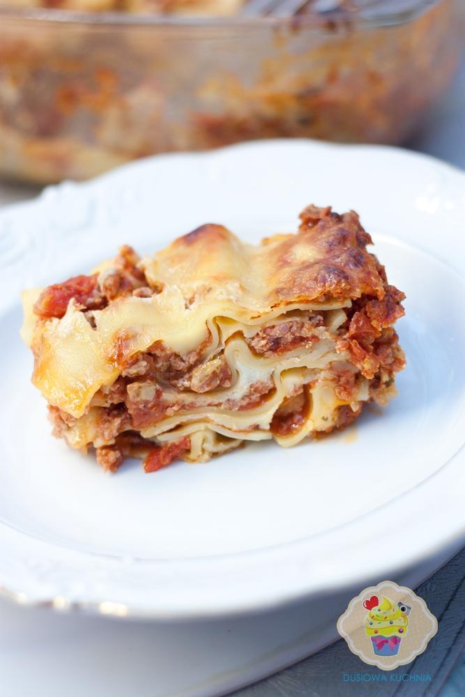 lasagne bolognese, lasagne po bolońsku, lasania po bolońsku, lasania, lasagne przepis, przepis na lasagne