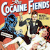 The Cocaine Fiends - Vintage Movie Printable Poster
