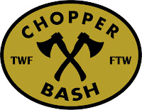 ~ Chopper Bash Patch ~