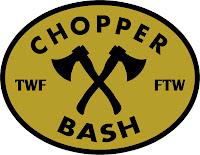 ~ Chopper Bash Patch ~